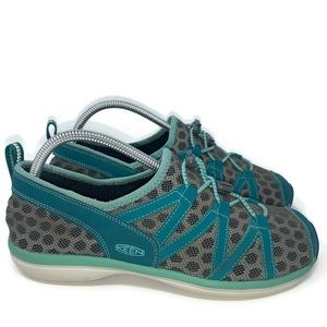 Keen Water Shoes Sandals Outdoor Boat Sport Size 9